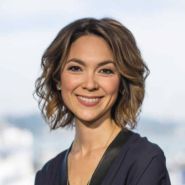 Journalist Emily Chang on Silicon Valley's Bro-Culture and Brilliant Jerks