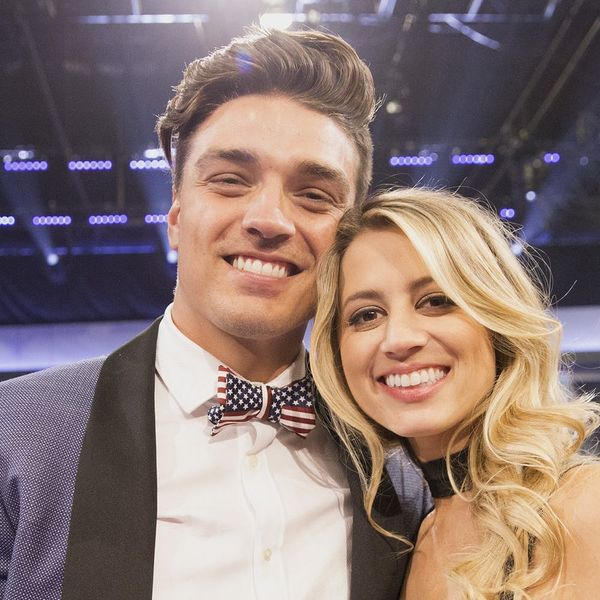 Dean Unglert Shares a Cryptic Post About Love Amid Breakup Rumors
