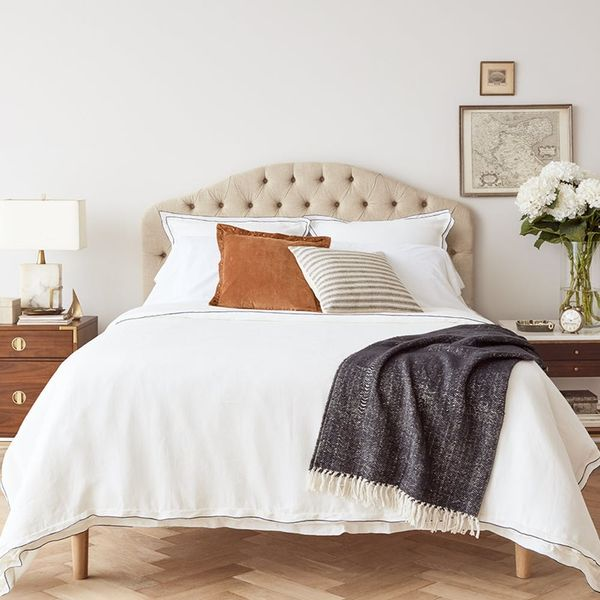 This Woman-Led Mattress Brand Wants to Be Your One-Stop Bedroom Shop