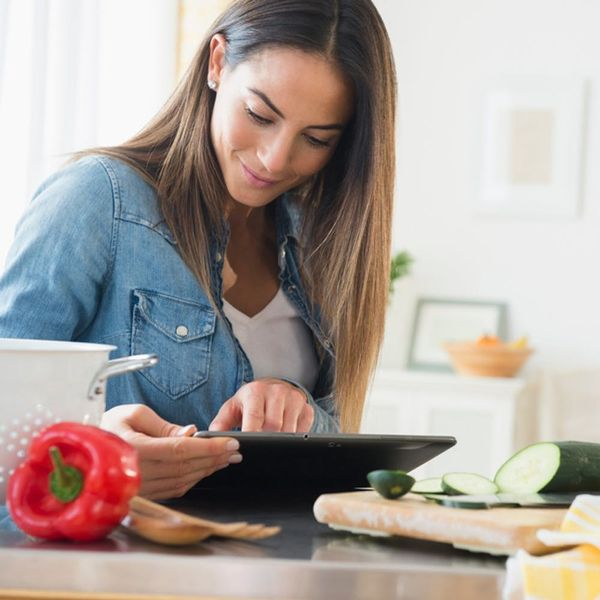 6 Strategies to Take the Stress Out of Healthy Meal Planning