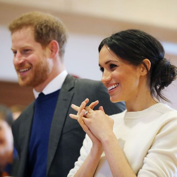 7 Royal Traditions to Expect at Prince Harry and Megan Markle's Wedding