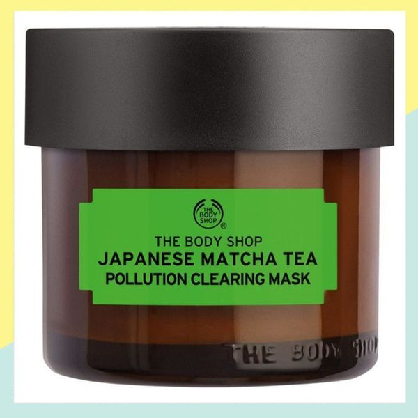 Here's Why You Need Matcha in Your Beauty Routine