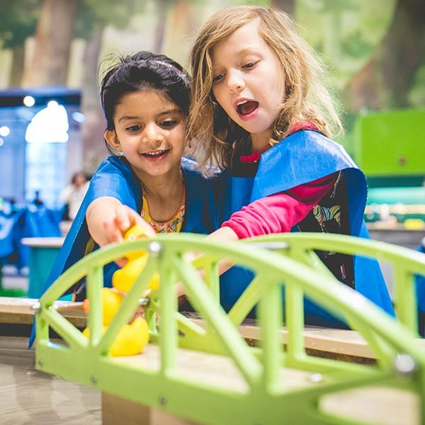 6 Children's Museums Around the US That Adults Will Also Enjoy