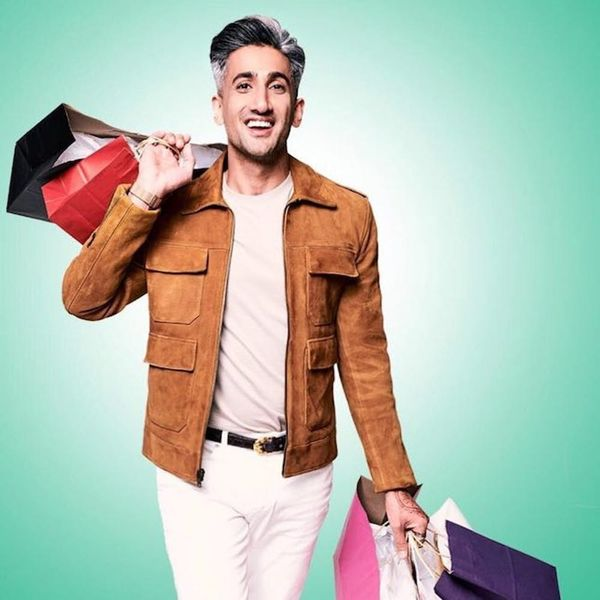 What to Keep and What to Store for Spring 2018, According to 'Queer Eye's' Tan France