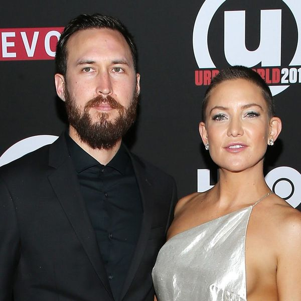 Kate Hudson Is Pregnant and Expecting a Baby Girl With Danny Fujikawa!