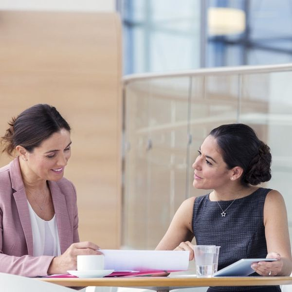 The Ultimate Guide to Making Mentorships Matter