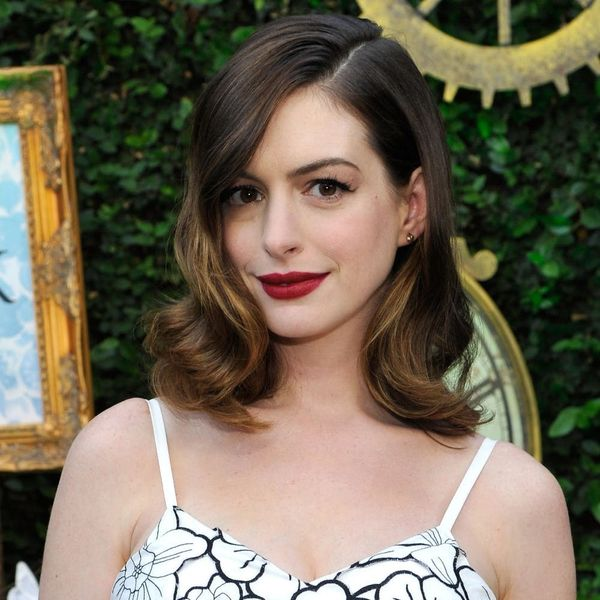 Anne Hathaway Preemptively Calls Out Would-Be Body Shamers: 'It's Not Me, It's You'