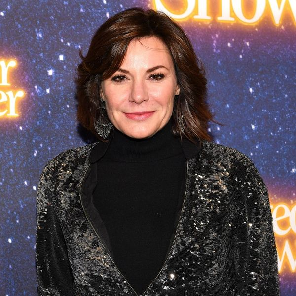 Real Housewives of New York's Luann de Lesseps Apologizes for Her Diana Ross Costume