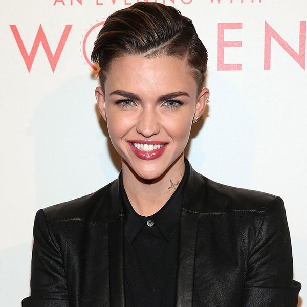6 Pixie Cuts That Will Make You Look Just as Cool as Ruby Rose