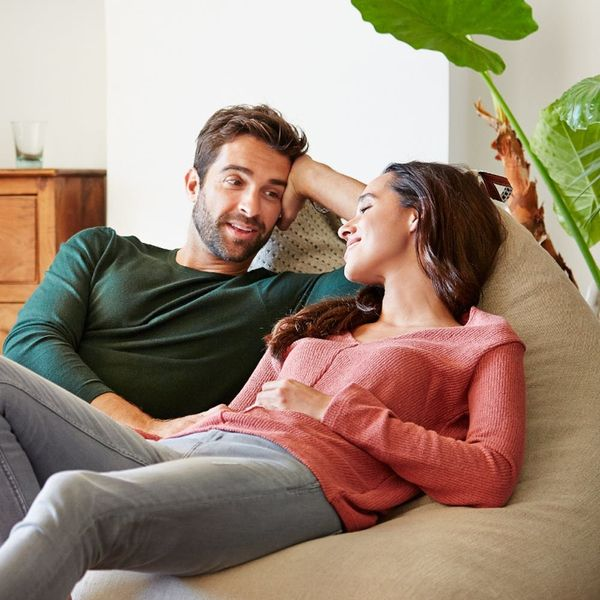 9 Tips for Making Everyday Conversations With Your Partner Feel Fresh Again