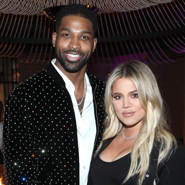 Khloé Kardashian Just Revealed the Sex of Her Baby!