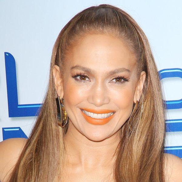 Jennifer Lopez Is Releasing a 70-Piece Beauty Line So You Can Get That J.Lo Glow