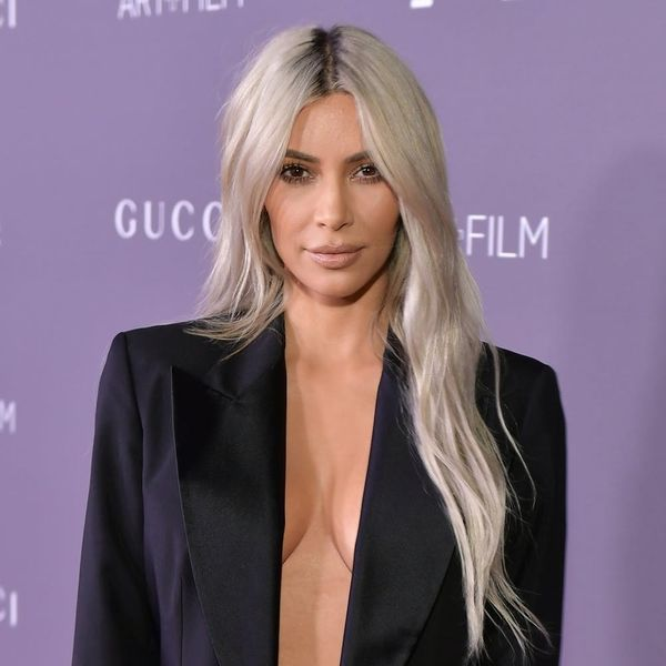 Is This Photo from Kim Kardashian a First Look at the Family Christmas Card?