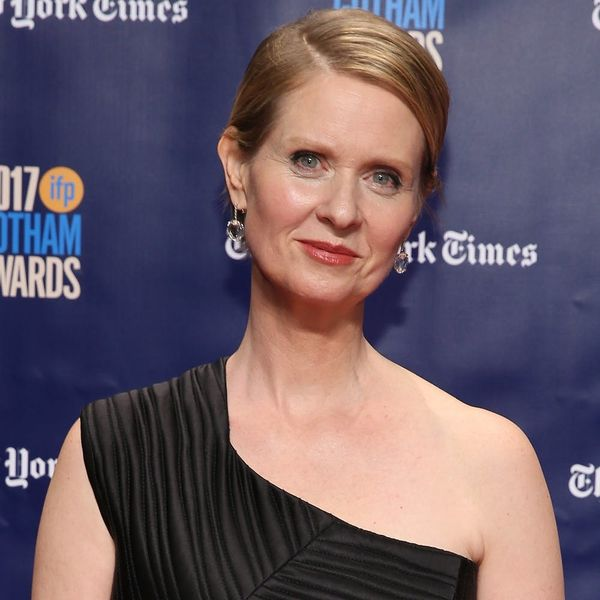 Cynthia Nixon Was 'Devastated' by Fans' Reaction to This 'Sex and the City 2' Scene