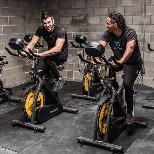 This California Gym Is Turning Exercise into Electricity