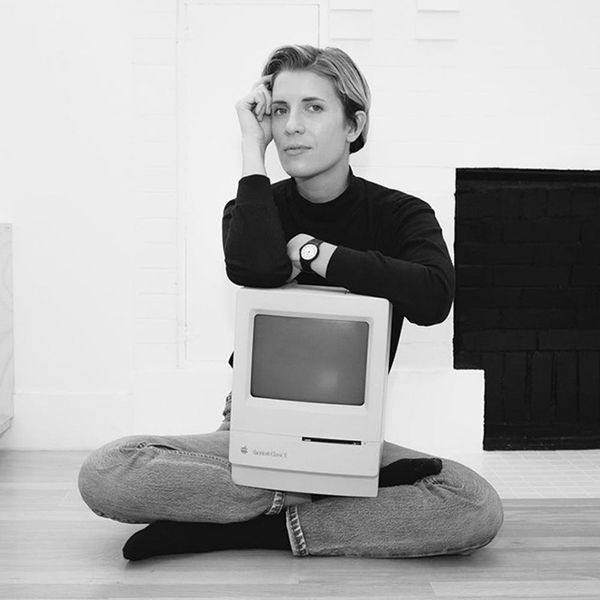 These Are the Trailblazing Women Behind the Modern Internet