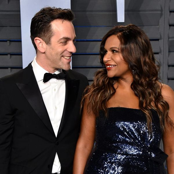 BJ Novak's Note About Mindy Kaling in 'A Wrinkle in Time' Will Hit You Right in the Feels