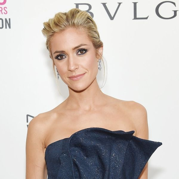 Kristin Cavallari Is Coming Back to TV in a New Reality Show