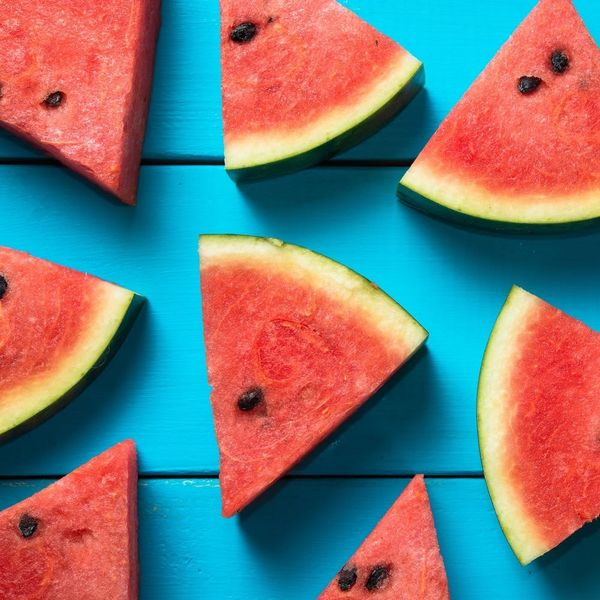 10 Hydrating Foods That Are Almost As Good As Drinking a Glass of Water