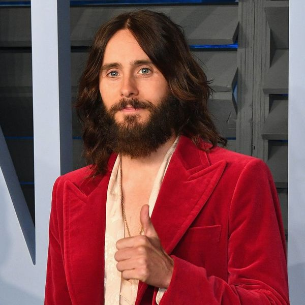 Find Out Why Jared Leto Is Hitchhiking Across America