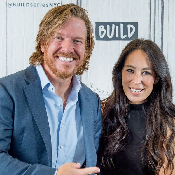 Joanna Gaines Says Goodbye to 'Fixer Upper' Ahead of the Series Finale
