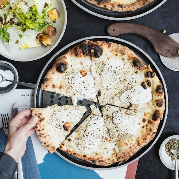 How the Sprinkles Cupcakes Founder Is Changing the Way We Eat Pizza