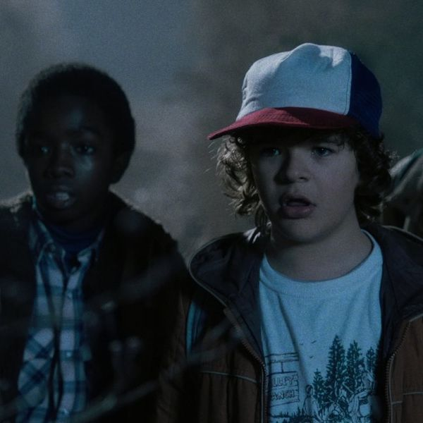 Universal Studios Is Adding 'Stranger Things' to Halloween Horror Nights