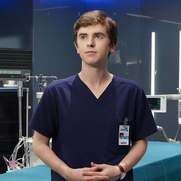 'The Good Doctor'Will Undergo Some Cast Changes for Season 2