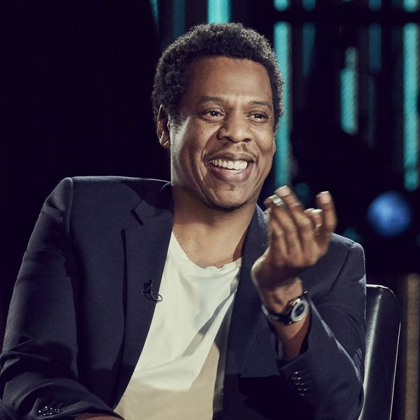 Jay-Z Cried Tears of Happiness When His Mom Came Out to Him