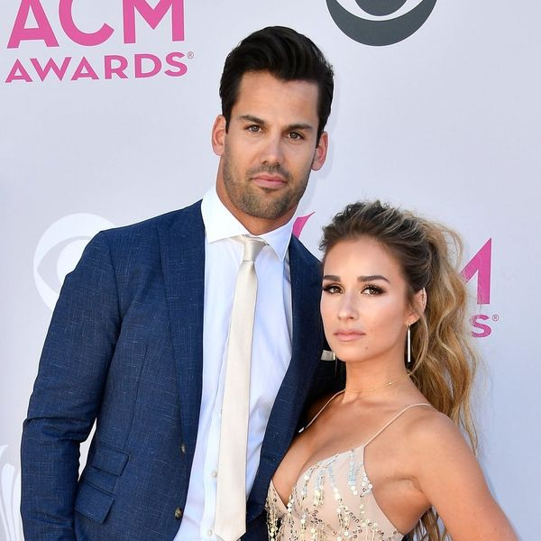 Jessie James Decker Welcomes Baby #3 — and His Name Is Adorable