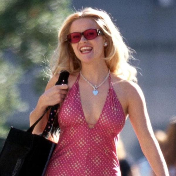 This Is the Story BehindOne of Your Favorite Momentsin 'Legally Blonde'