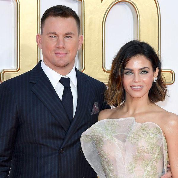 Channing Tatum, Jenna Dewan Tatum Split After Nearly 9 Years of Marriage