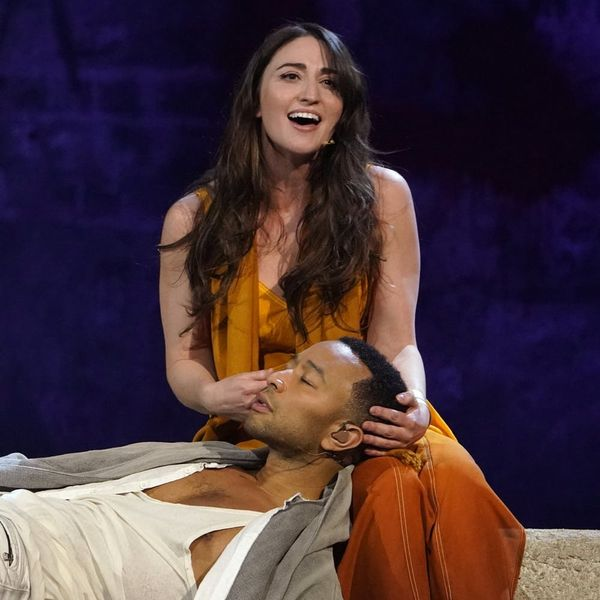 The 9 Best Moments from NBC's 'Jesus Christ Superstar Live in Concert'