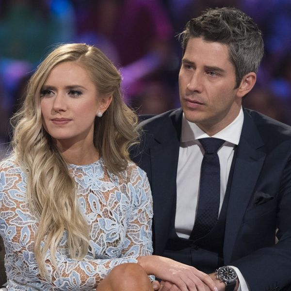 Arie Luyendyk Jr. Apologizes After Backlash Over April Fools' Pregnancy 'Prank'
