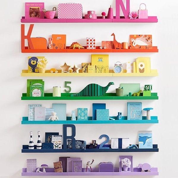 10 Decor Accents to Create a Stylish Nursery