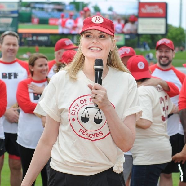 Amazon Is Reportedly Rebooting 'A League of Their Own' As a TV Series
