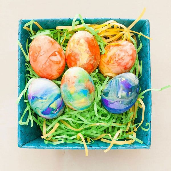 As Seen on the TODAY Show: 7 Easy Peasy Easter DIYs to Make With Your Family
