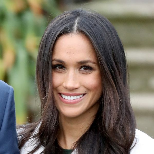 You *Have* to See Meghan Markle's Sorority Portrait