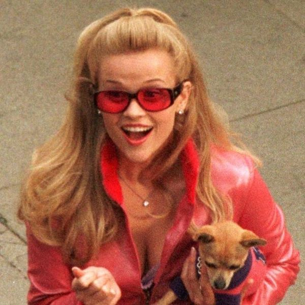 Why Reese Witherspoon and Luke Wilson Had to Wear Wigs for Part of 'Legally Blonde'