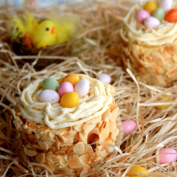5 Easter Dishes the French Feast On