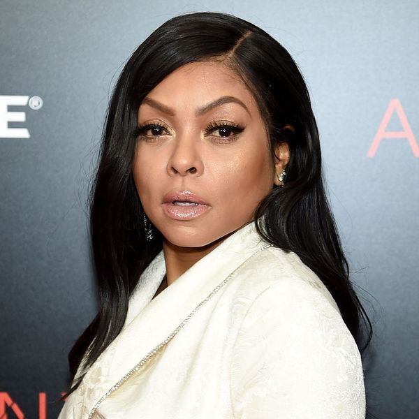 'Acrimony' Star Taraji P. Henson on Bad Breakups and Why 'It Takes a Village' to Nurture a Relationship