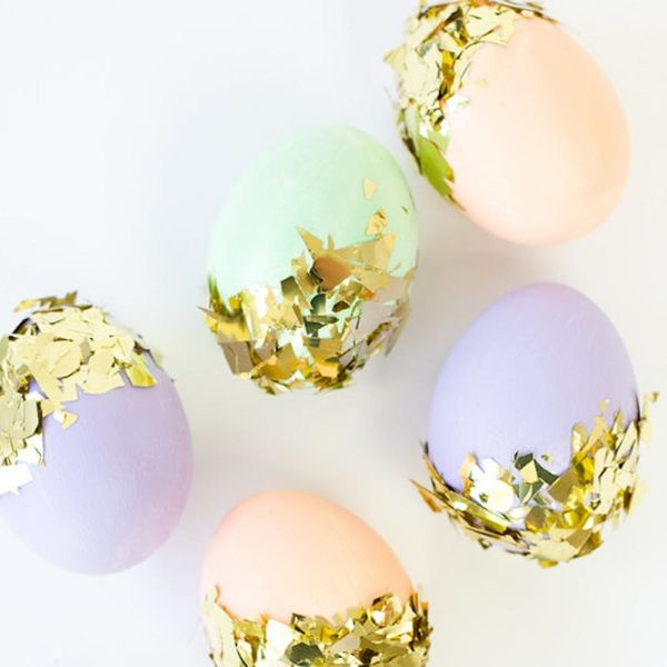 The Trendiest Easter Decor For 2018 According to Pinterest