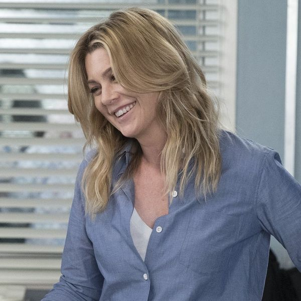 Is a Romance With [Spoiler] in Meredith's Future on 'Grey's Anatomy'?
