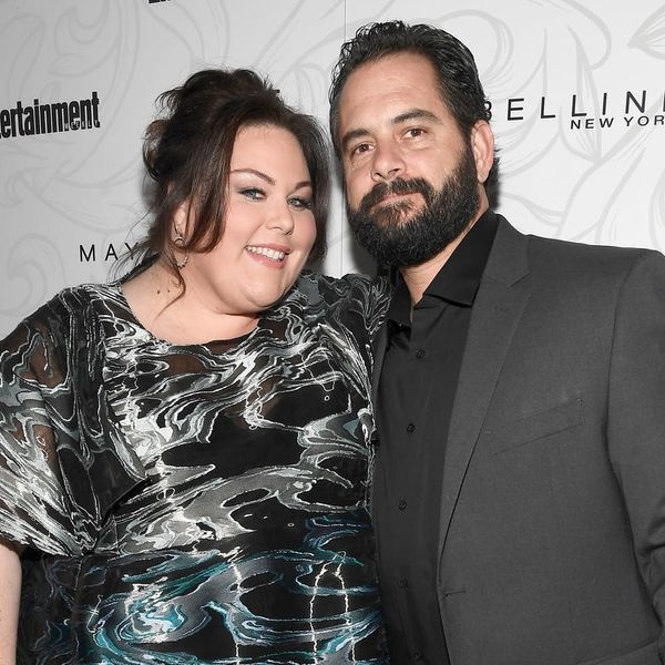 'This Is Us' Star Chrissy Metz Has Split from Josh Stancil