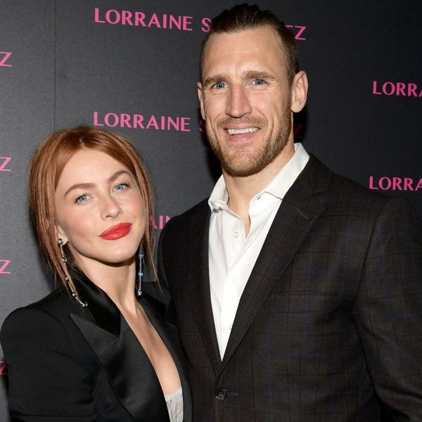 Julianne Hough and Brooks Laich Reveal the Best and Most Challenging Parts of Marriage