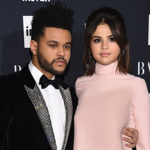 Why Fans Think The Weeknd's New Song Is About Selena Gomez
