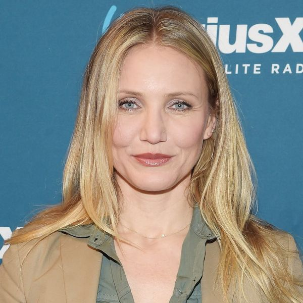 Cameron Diaz Says She's 'Actually Retired' After All