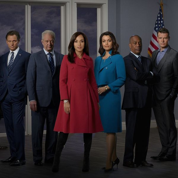 The 'Scandal' Cast Made a Video to Say Goodbye and Now We Need a Hug