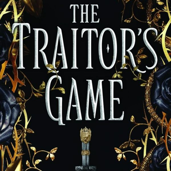 YA Author Jennifer A. Nielsen on Her Newest Novel About a Princess Turned Traitor