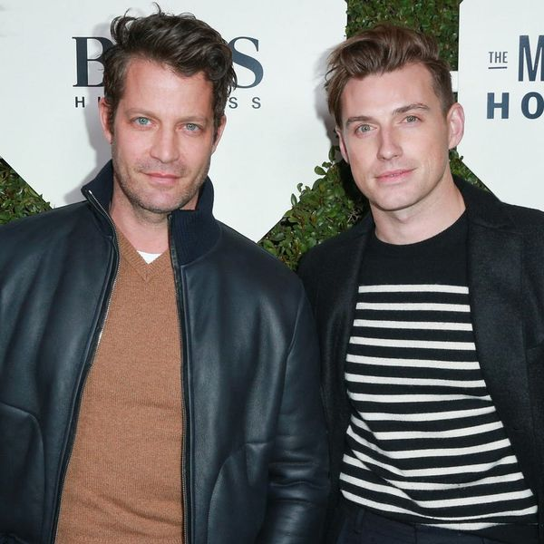 Nate Berkus and Jeremiah Brent Welcomed Baby #2 and the Announcement Is So Meaningful